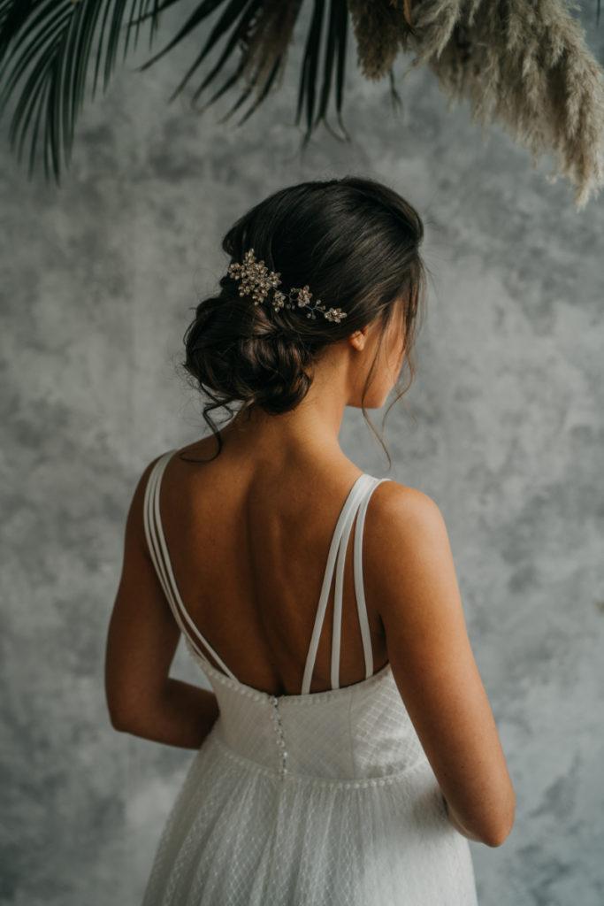 sesja sukien ślubnych